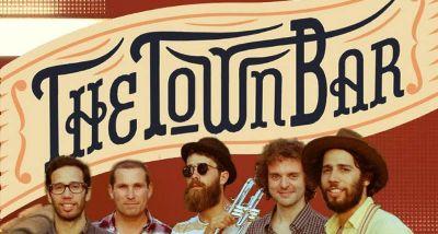The Town Bar