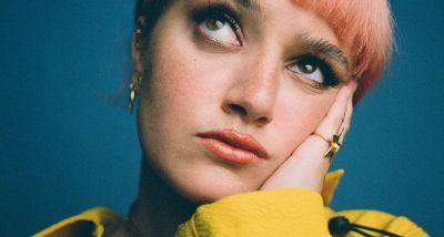 Carolina Deslandes - Eco - letra - a colors show