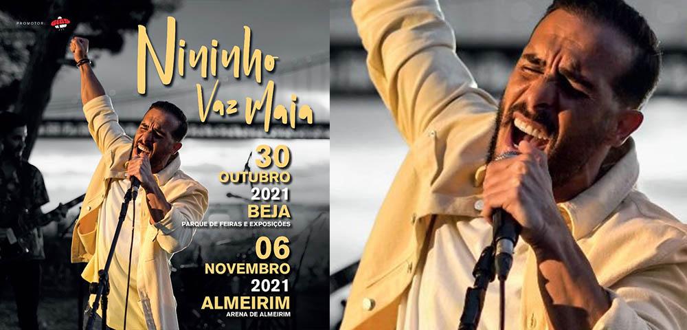 Concertos de Nininho Vaz Maia