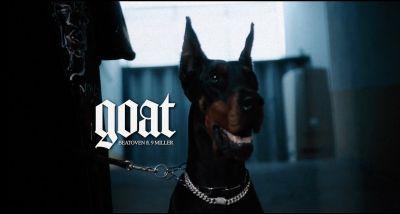 Beatoven - GOAT Ft 9 Miller - letra - lyrics